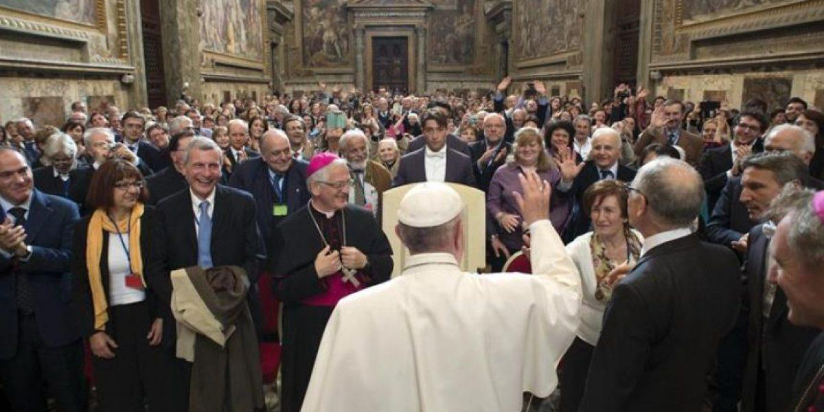 """Papa Francisco: se acabó la """"vida de faraón"""" en el Vaticano"""