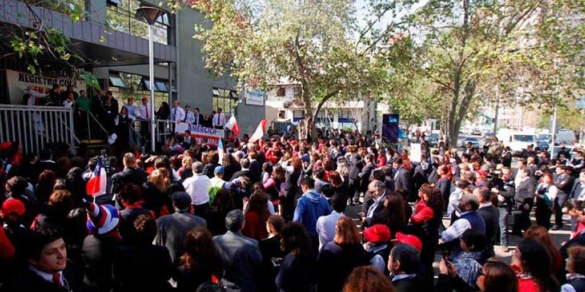 Finaliza paro del Registro Civil tras 39 días de movilización
