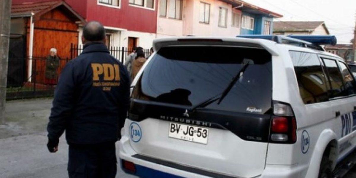 Bajo un puente detienen a sospechosas por muerte de mujer en Angol