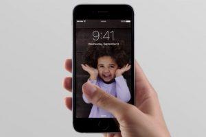 A continuación les mostramos las razones por las que todos quieren un iPhone 6s. Foto:Apple. Imagen Por: