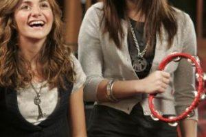 """Interpretó a """"Caitlyn Geller"""", la mejor amiga de """"Mitchie"""". Foto:Disney. Imagen Por:"""