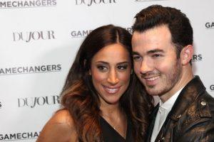 En 2009 se casó con la estadounidense Danielle Deleasa Foto:Getty Images. Imagen Por: