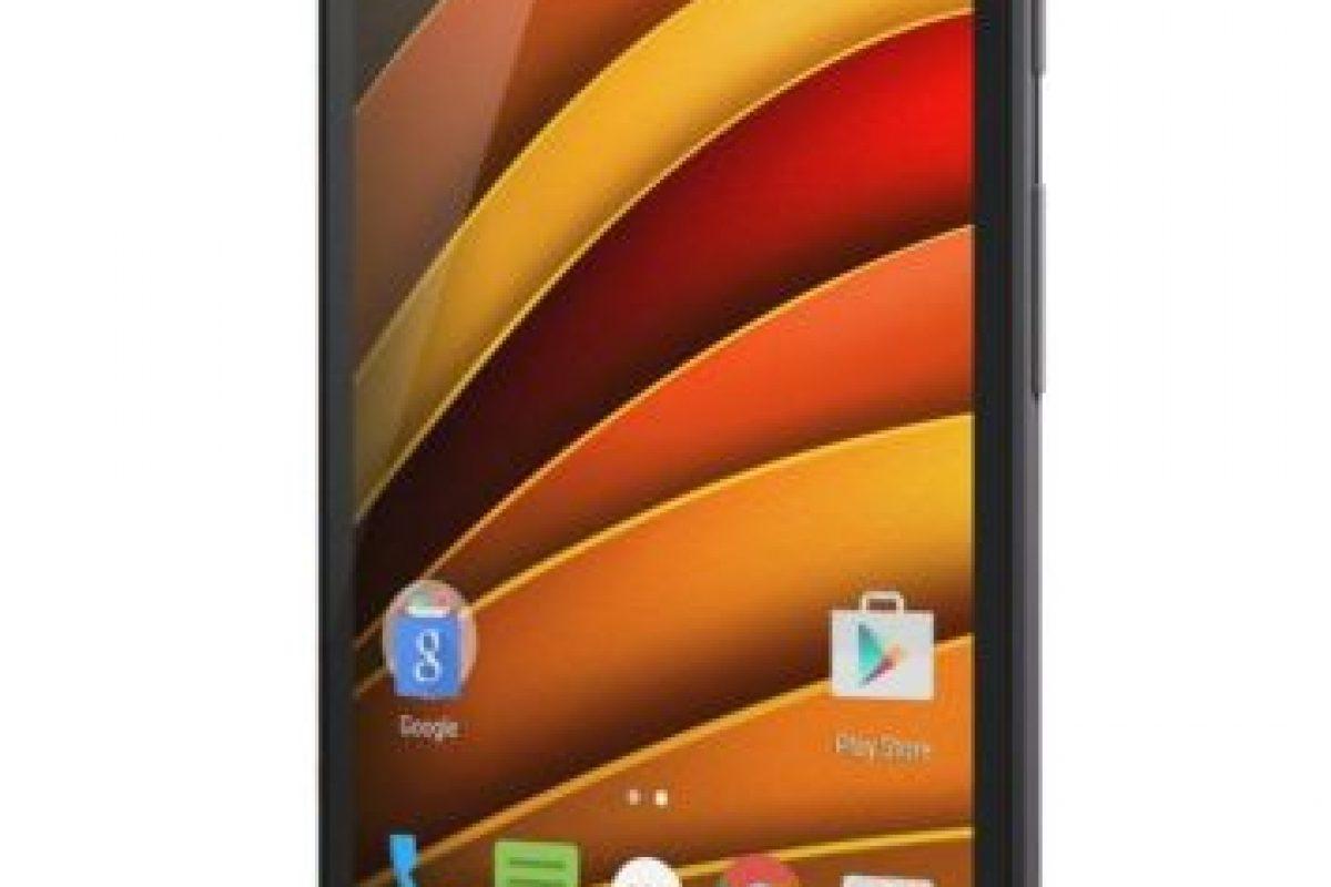 Compatibilidad con redes 4G/LTE. Foto:Motorola. Imagen Por: