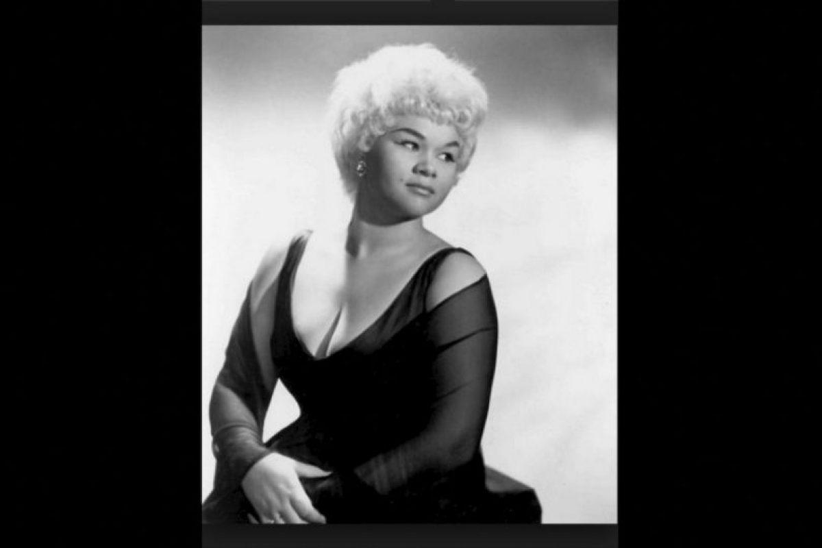 """13. """"At Last"""" de Etta James. Foto:vía Instagram.com. Imagen Por:"""