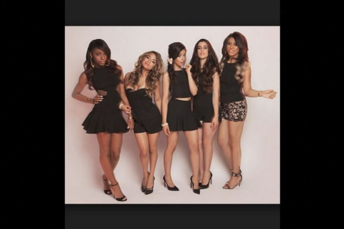 """6. """"BO$$"""" de Fifth Harmony. Foto:vía Instagram.com. Imagen Por:"""