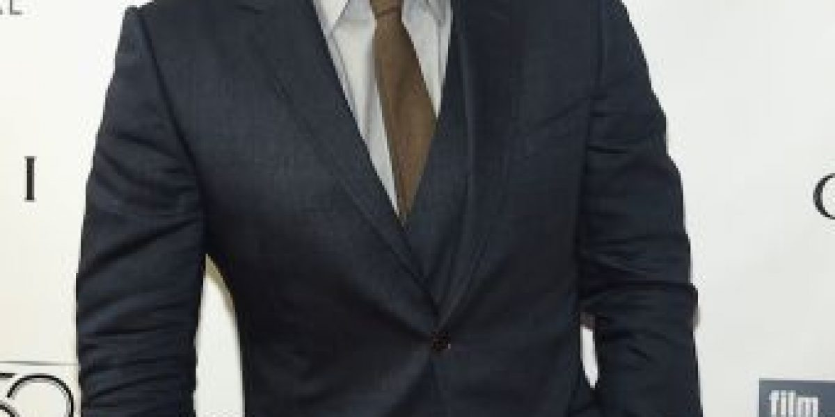 Menos músculos y más kilos... Así luce Ben Affleck en su nueva película