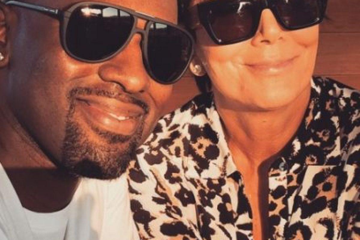 Por su parte, Kris Jenner inició un romance con Corey Gamble, el road manager de Justin Bieber Foto:vía instagram.com/coreygamble. Imagen Por: