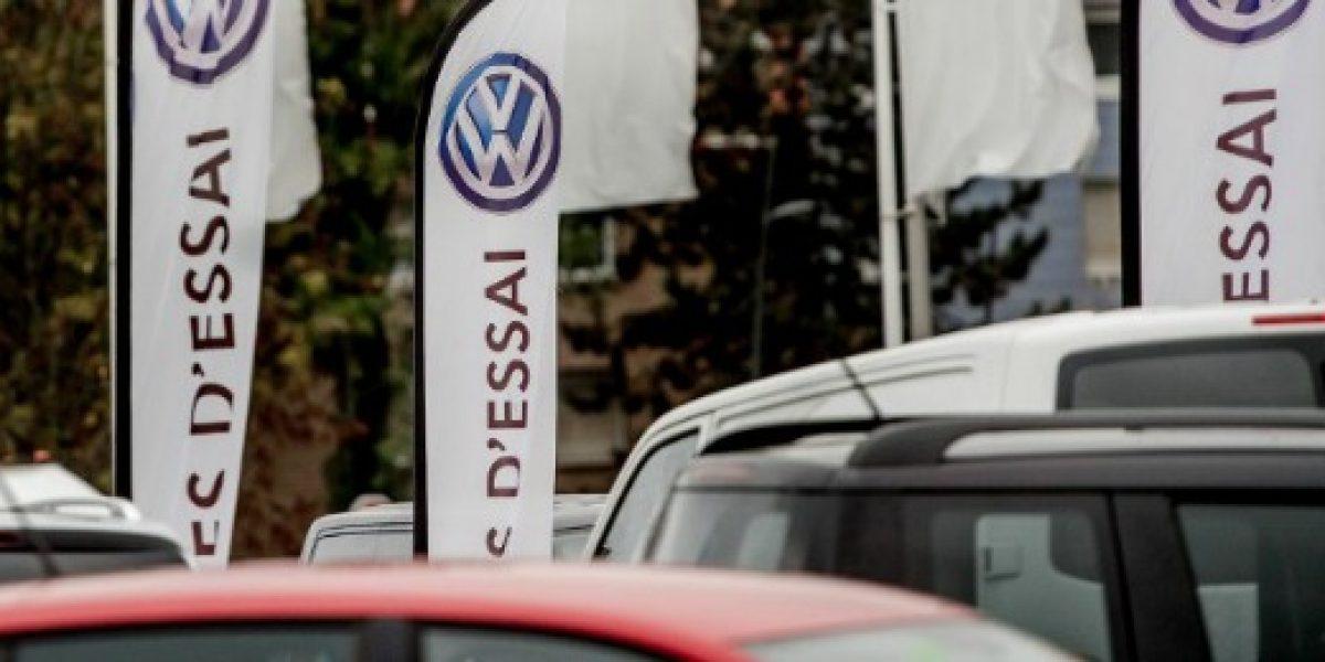 En Japón también: ventas de Volkswagen caen un 48% en octubre