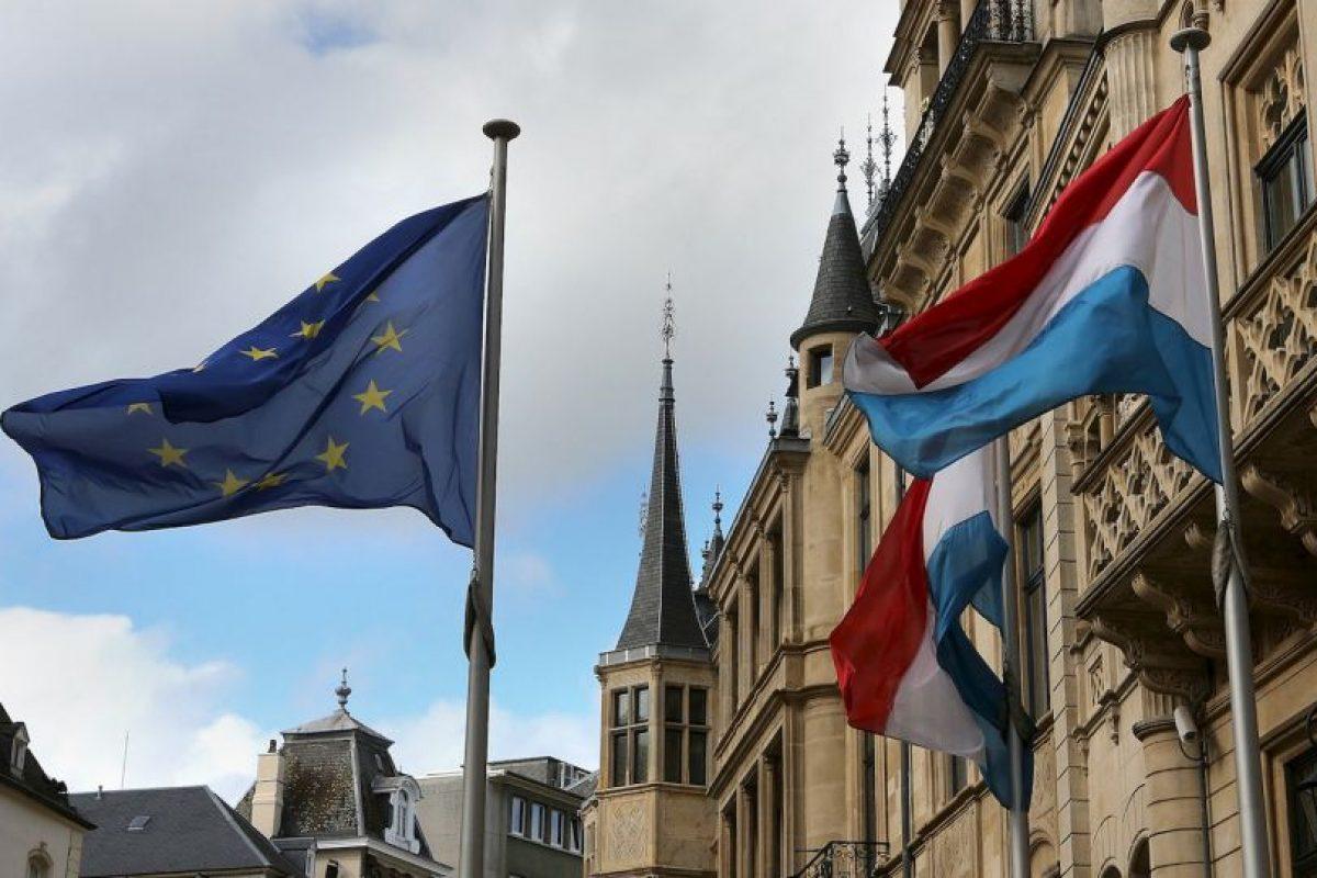 8. Luxemburgo Foto:Getty Images. Imagen Por: