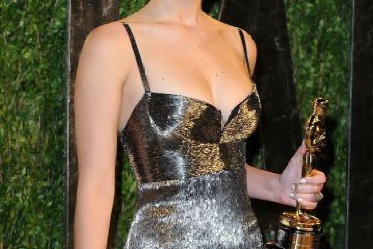 ¿Sabían que cuando va al baño, Jennifer Lawrence no se laba las manos? Foto:Getty Images. Imagen Por: