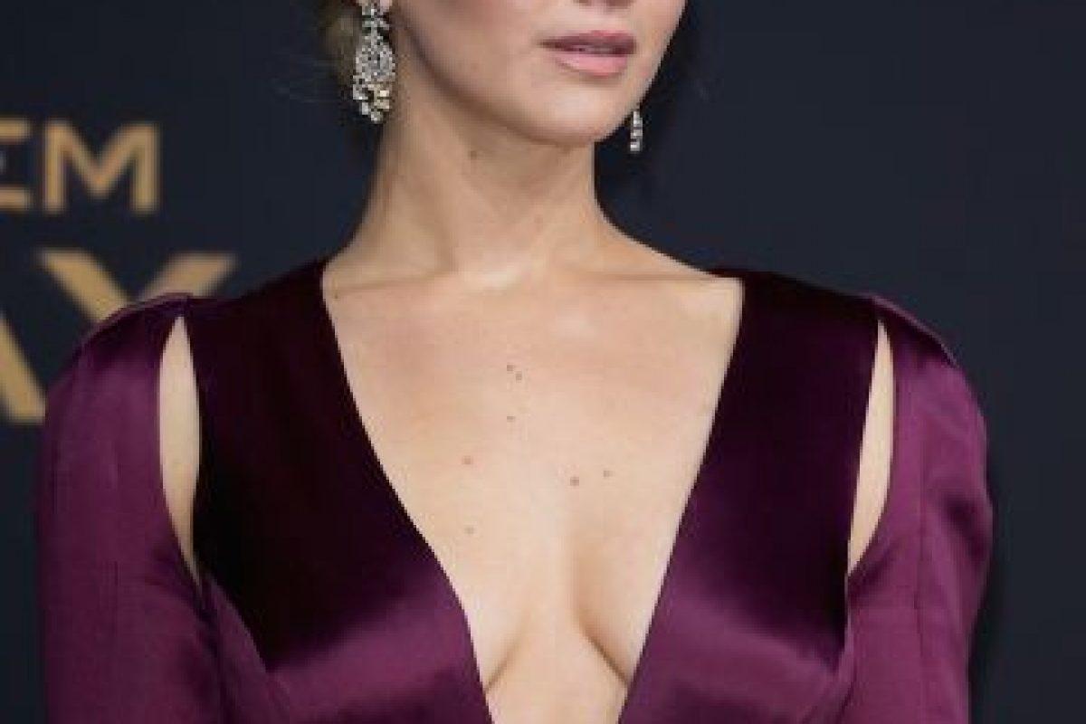 Y esto no es todo… Los hábitos higiénicos de la actriz no terminan aquí. Foto:Getty Images. Imagen Por: