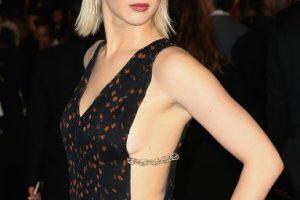 Jennifer Lawrence tiene una manía que irrita al actor estadounidense, Josh Hutcherson Foto:Getty Images. Imagen Por:
