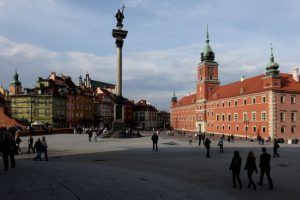 9. Polonia Foto:Getty Images. Imagen Por:
