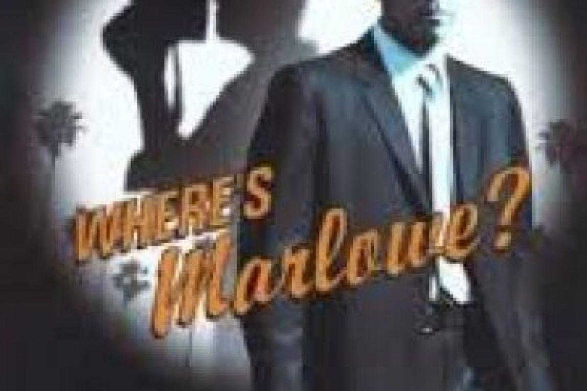 Es una película de 1998 escrita por Daniel Pyne y John Mankiewicz. Daniel Pyne también dirigió la película. Foto:The Paramount Vault. Imagen Por: