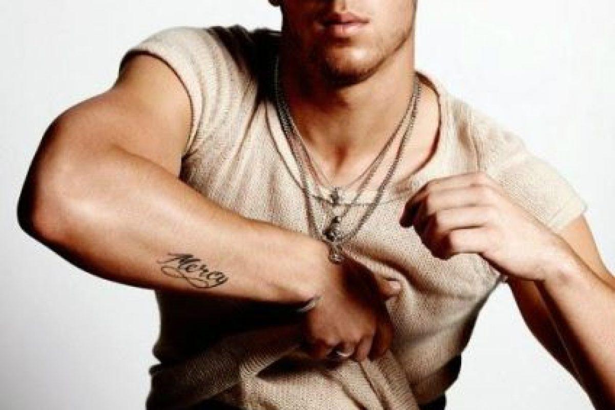 El menor de los Jonas ahora tiene 23 años. Foto:Flaunt Magazine. Imagen Por:
