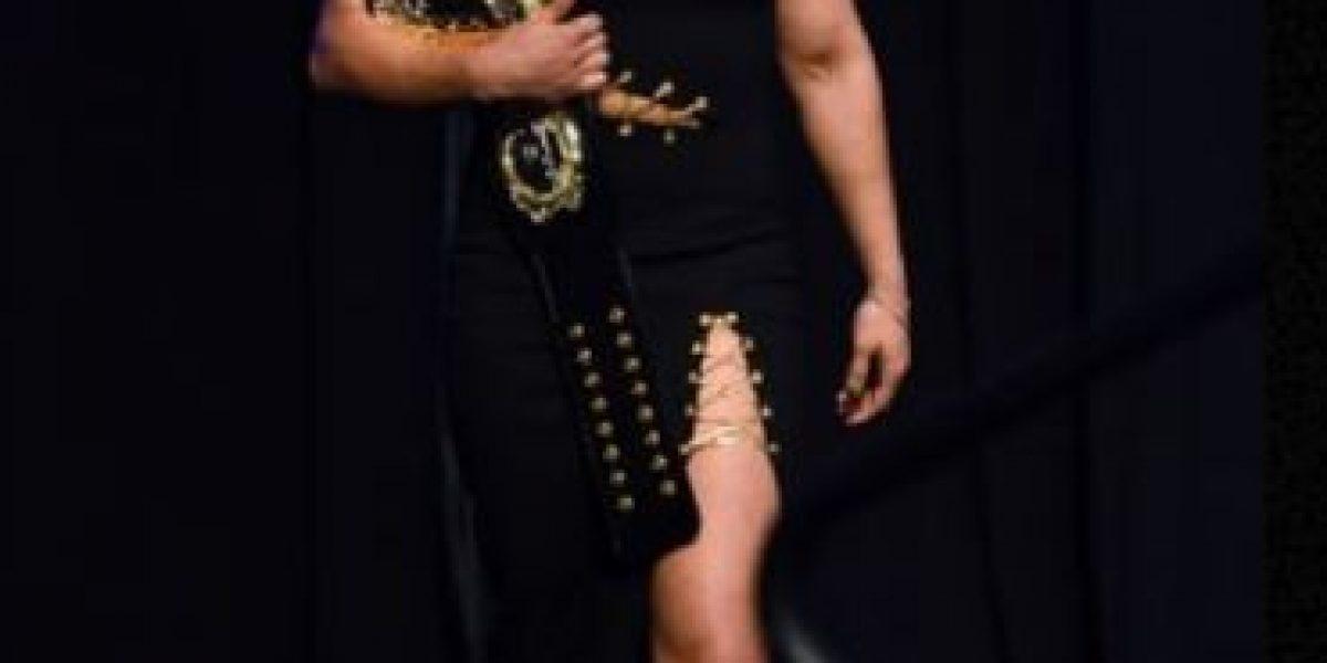 8 hobbies de Ronda Rousey que seguramente no conocían
