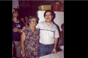 Aterrorizó al país durante las décadas de los años 80 y 90. Foto:Vía Facebook.com/JuanPabloEscobarHenao. Imagen Por: