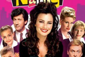 """""""La Niñera"""" fue uno de los shows clásicos de los años 90. Foto:vía TriStar Television. Imagen Por:"""
