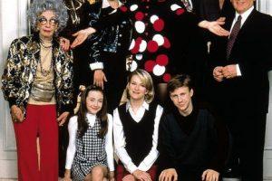 Se transmitió desde 1993 hasta 1999. Foto:vía TriStar Television. Imagen Por: