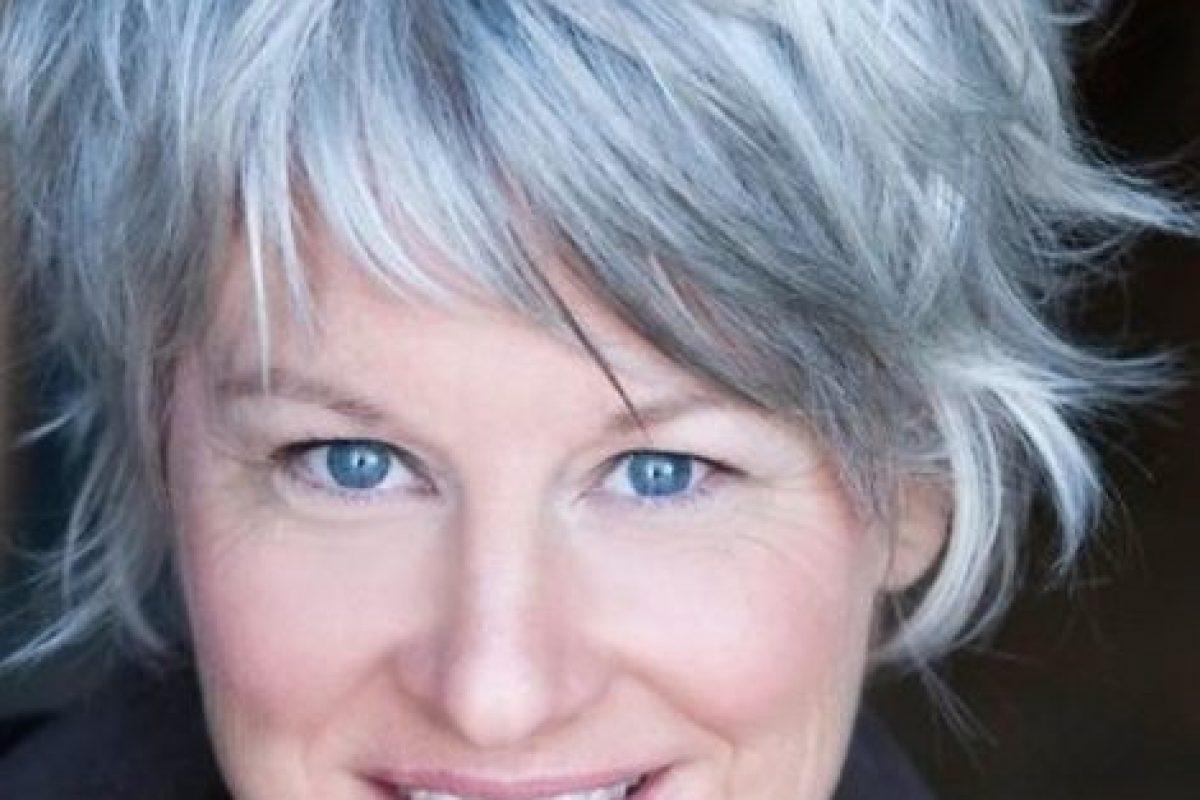 Es profesora del departamento de teatro de la Carnegie Mellon University en Pittsburgh, Pennsylvania. Foto:vía Twitter. Imagen Por:
