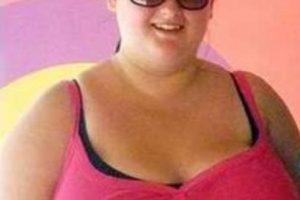 En 2010, Jade Torry pesaba 100 kilos. Foto:vía Facebook. Imagen Por: