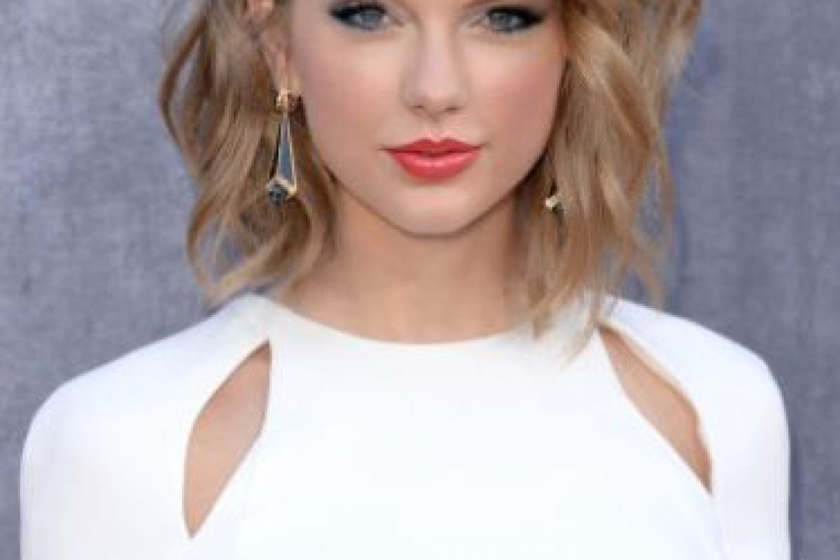 Taylor Swift- Foto: Getty Images. Imagen Por: