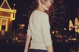La cantante ocupa el puesto 64. Foto:Vía Instagram.com/taylorswift. Imagen Por: