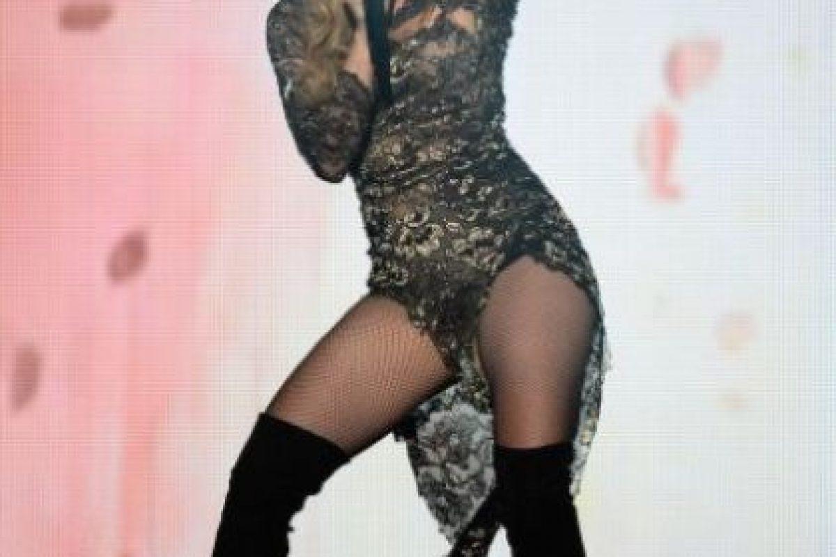 Shakira- Foto:Getty Images. Imagen Por: