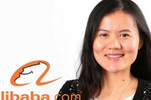 Lucy Peng- La CEO de Ant Financial Services, Alibaba Group ocupa el puesto 33. Tiene 42 años. Foto:Vía alibaba.com. Imagen Por:
