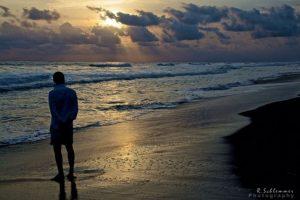 Las playas guatemaltecas son ideales para ver una puesta de sol. Foto:Vía https://instagram.com/explore/tags/laslisas. Imagen Por: