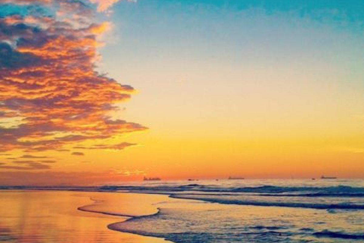 Una de las más famosas es Las Lisas, ubicada en la costa pacífica al sur del país. Foto:Vía https://instagram.com/explore/tags/laslisas. Imagen Por:
