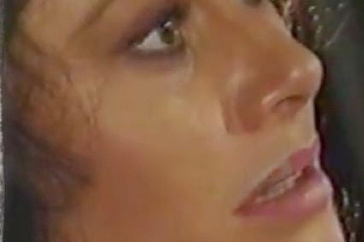 """Angélica Aragón era """"Bertha"""". Foto:vía Televisa. Imagen Por:"""