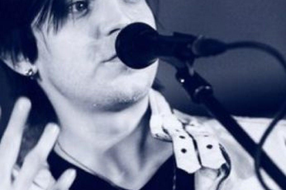 En 2010 sacó su segundo disco. Foto:vía Facebook. Imagen Por: