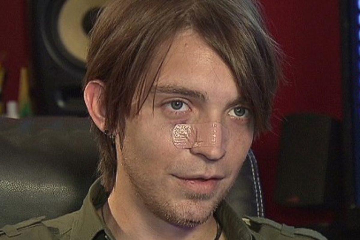 Lo secuestraron y golpearon en 2013. Foto:vía Youtube. Imagen Por: