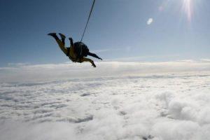 Saltos impactantes Foto:Vía Youtube. Imagen Por:
