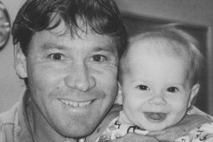 Bindi Irwin fue la primera hija del matrimonio de Steve y Terri Irwin. Foto:vía Instagram/bindisueirwin. Imagen Por: