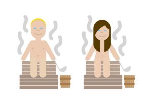 Sin embargo Finlandia decidió lanzar sus emojis nacionales. Foto:Vía finland.fi. Imagen Por:
