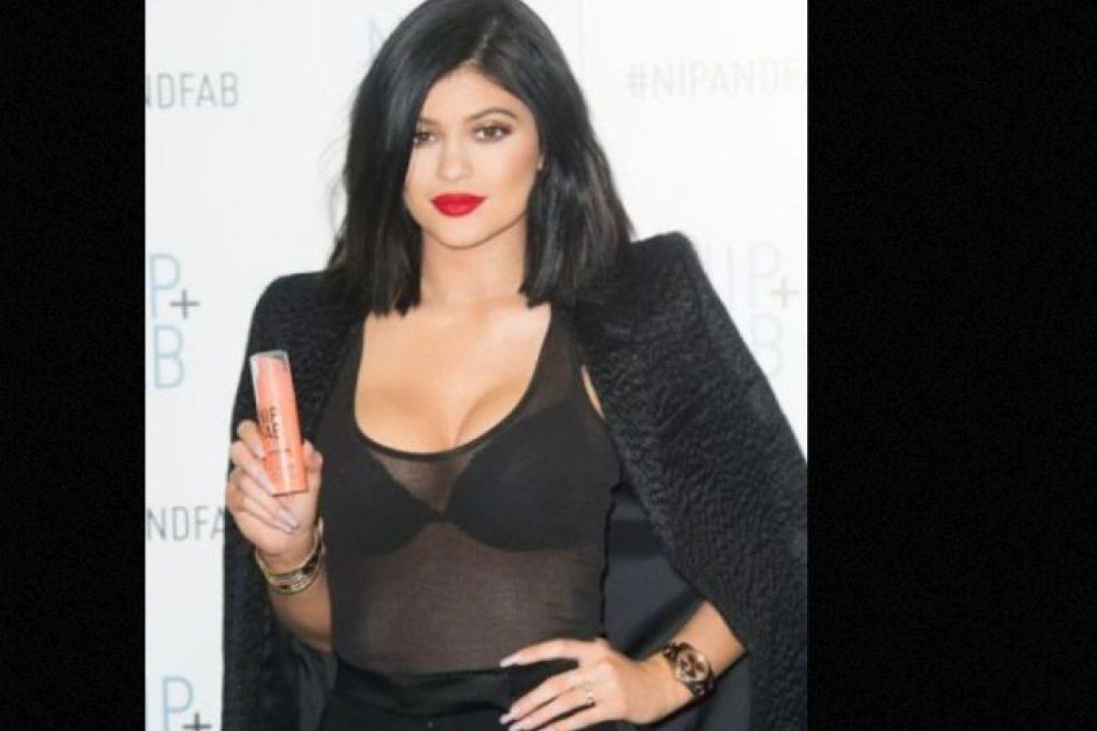 Y definitivamente un ejemplo de mal gusto. Foto:vía Getty Images. Imagen Por: