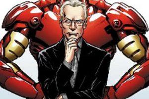 """Todo para ajustar el traje de """"Iron Man"""". Foto:vía Marvel. Imagen Por:"""
