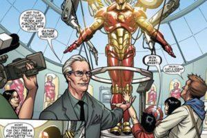 Gunn es una autoridad en su materia. Foto:vía Marvel. Imagen Por: