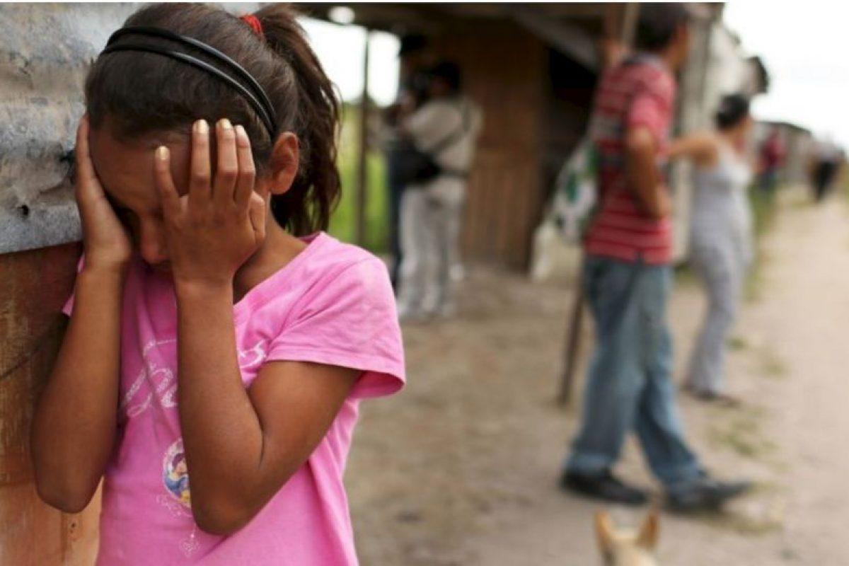 """En México el pasado mes de mayo un grupo de adolescentes decidió """"jugar al secuestro"""", causando la muerte de un menor de seis años. Foto:Getty Images. Imagen Por:"""