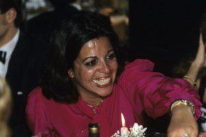 Cristina Onassis. Foto:vía Getty Images. Imagen Por: