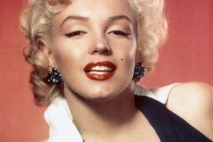Marilyn Monroe. Foto:vía Getty Images. Imagen Por: