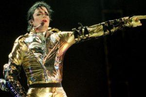 Michael Jackson. Foto:vía Getty Images. Imagen Por: