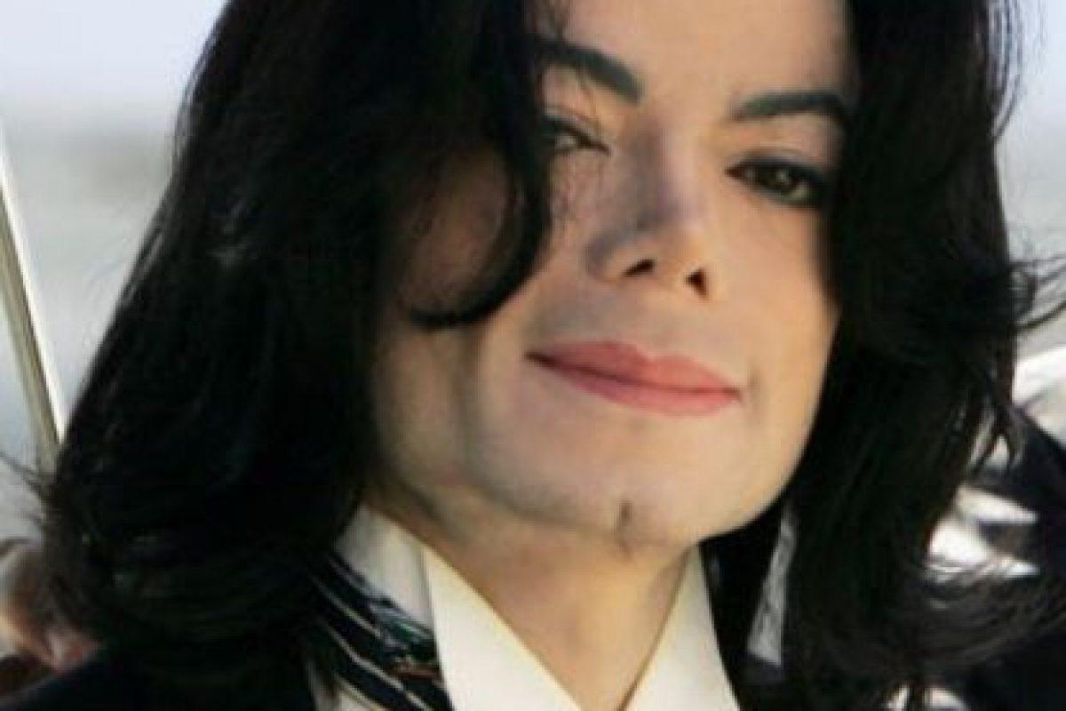 Murió por una intoxicación aguda de propofol. También habían varias pastillas en desintegración. Foto:vía Getty Images. Imagen Por: