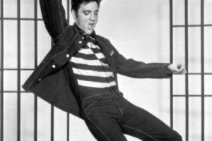 Elvis Presley. Foto:vía Getty Images. Imagen Por: