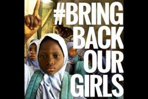 Este indignante caso atrajo la atención mundial en redes sociales con el hashtag #BringBackOurGirls. Foto:Vía Instagram.com/ToniGarm. Imagen Por:
