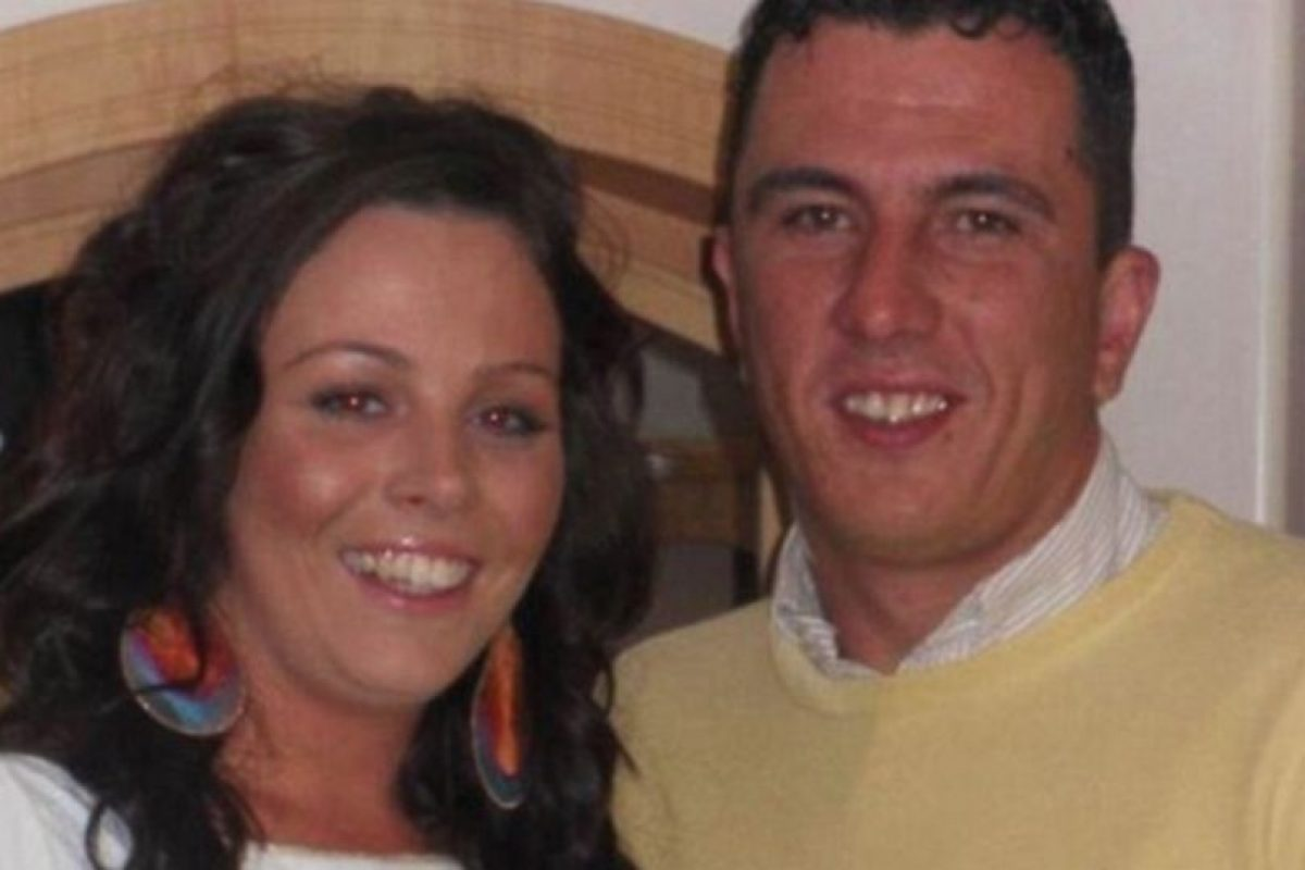 Sophie Lazell se negó a pasar una noche con su novio, por lo que esta decidió secuestrarla. Foto:Vía Twitter. Imagen Por: