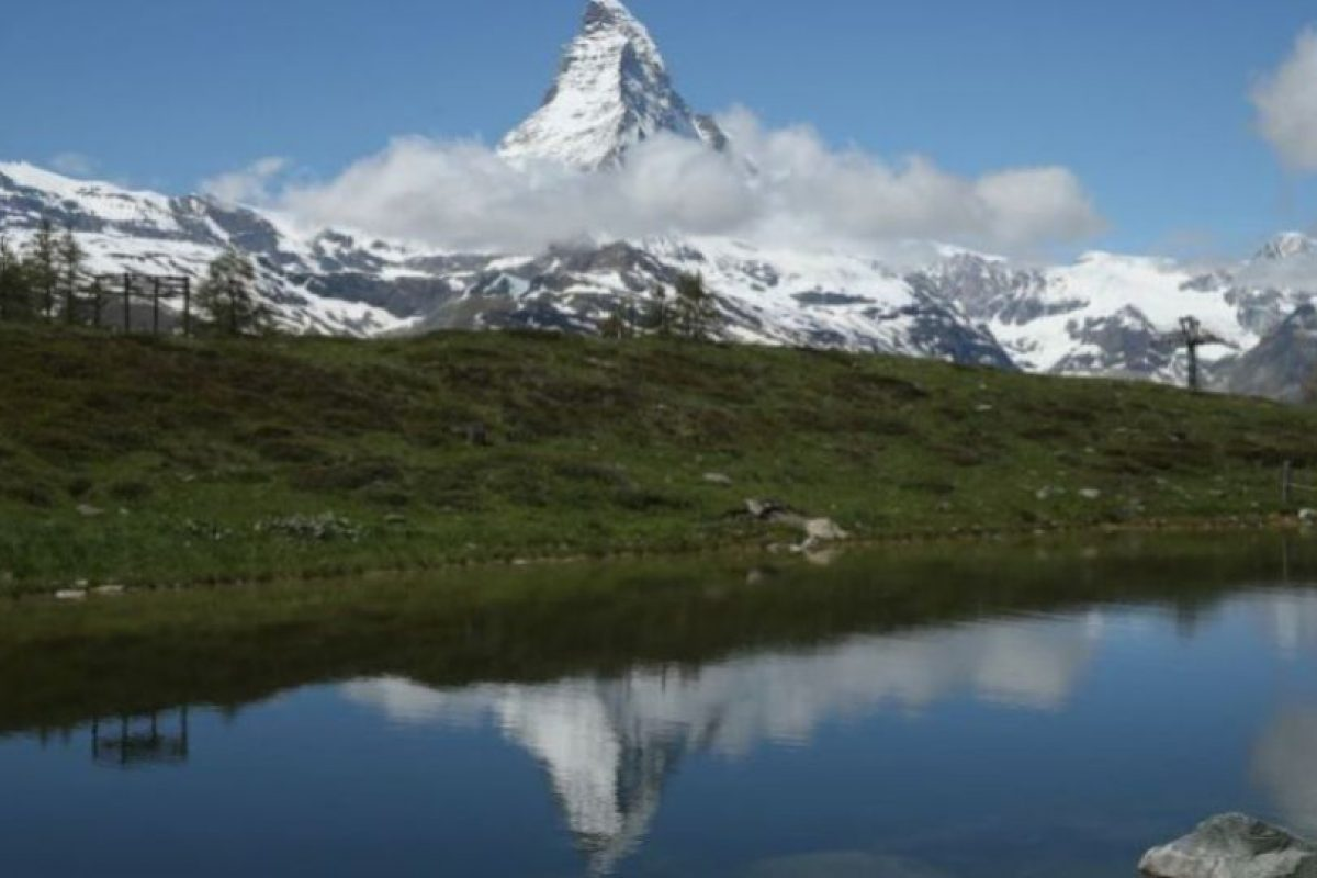 1. Suiza Foto:Getty Images. Imagen Por: