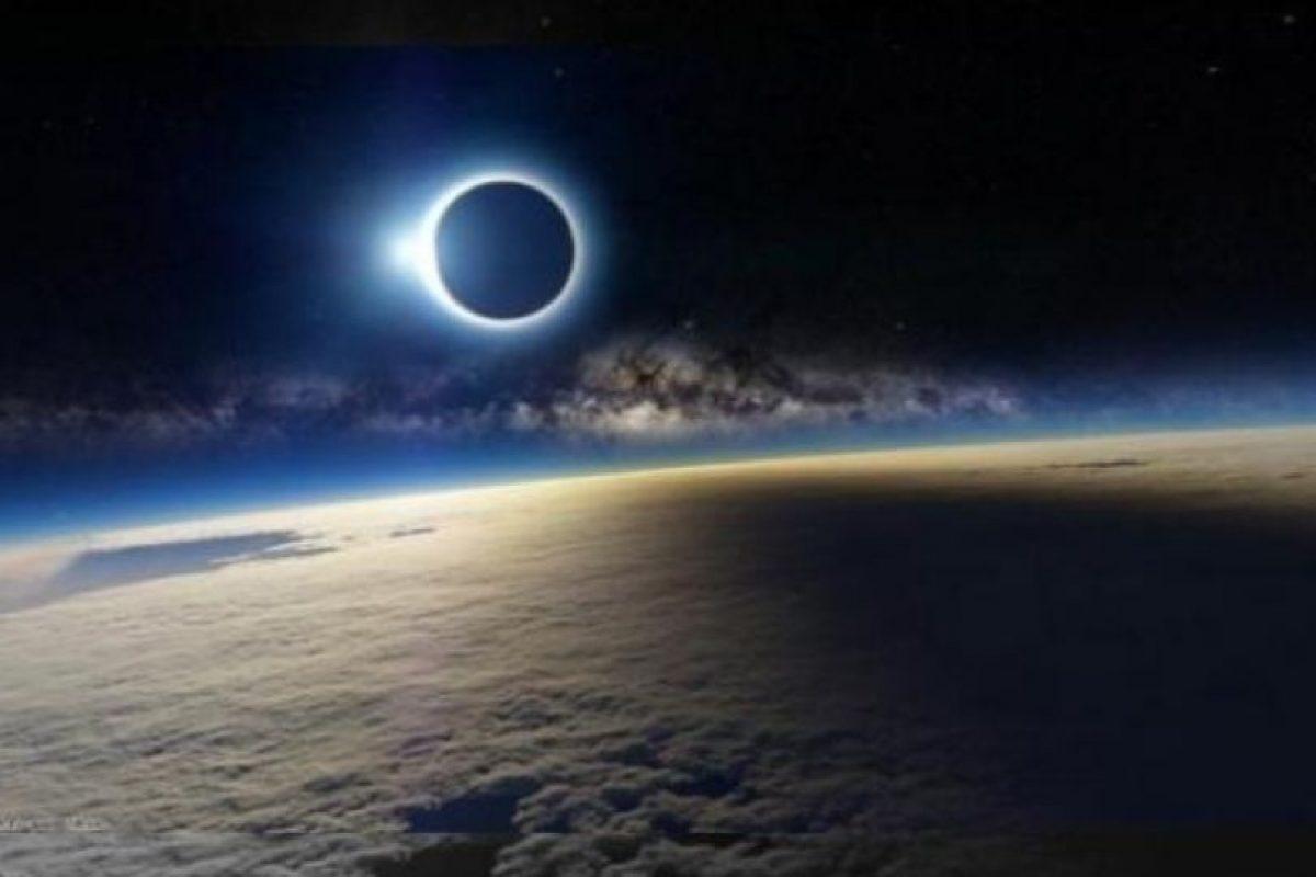 2. La Tierra experimentará 15 días de oscuridad debido a un fenómeno cósmico. Foto:Tumblr. Imagen Por: